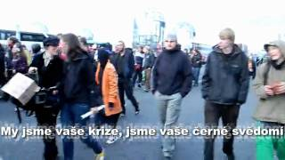 Video KŘIKZTICHA - DIY karneval 2011
