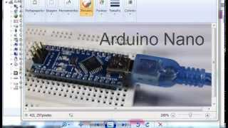 Configurar el Arduino NANO (Instalar Driver)