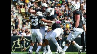 Colorado Football Preview for Arizona State Game