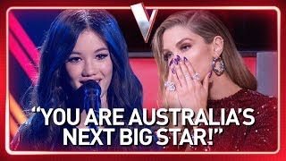 15-Year-Old STREET PERFORMER turns into Austarlia's next BIG STAR! | Journey #60