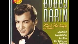 Bobby Darin  If I Were a Carpenter