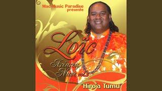 """Video thumbnail of """"ŁØIC - E Morohi Te Poroi Aroha"""""""