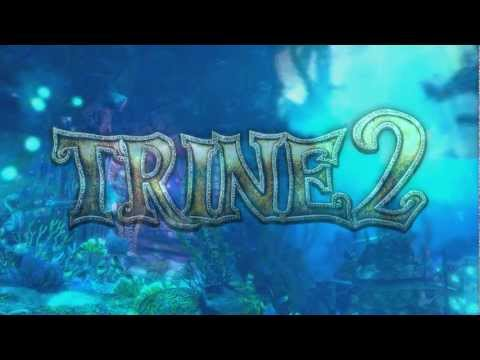 Put Some Light Into Your Life With Trine 2's Launch Trailer