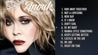 Be My Baby - Anouk / Queen For A Day