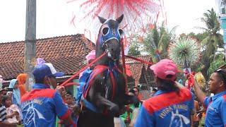 Sambeng bergoyang || Karnaval Kuda Desa Sambeng || Arak Arakan Sambeng || 17 November 2019