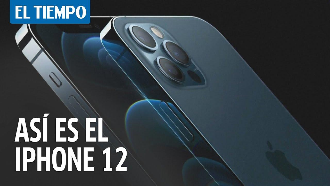 Estos son los precios con los que el iPhone 12 llegará a Colombia