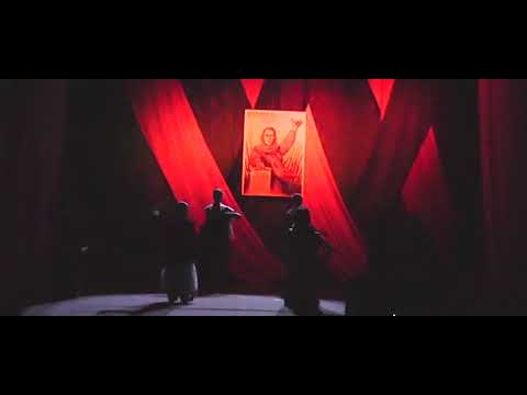 Онлайн-концерт Дворца Культуры ко Дню Победы