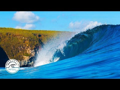 Full Replay - Azores Airlines World Masters Championships - Day 3