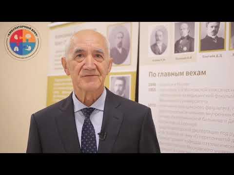 Страсти по эндокардиту: Тюрин В. П.