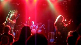 Exhumed - Open The Abscess live