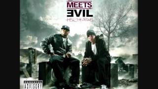 Bad Meets Evil - Loud Noises (clean) ft. Eminem, Royce Da 5'9 & Slaughterhouse