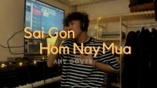 SÀI GÒN HÔM NAY MƯA   JSOL & HOÀNG DUYÊN    AnT Cover   studio N stories #14