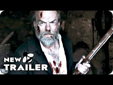 BLACK 47 Trailer & Clip (2018) Hugo Weaving Movie