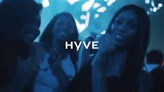 HYVEDXB  Every Friday at WHITE Dubai