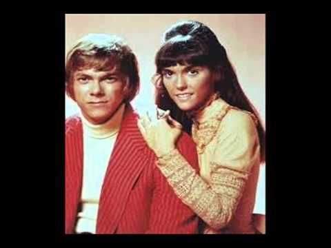 THE CARPENTERS  -  Your Baby Doesn't Love You Anymore