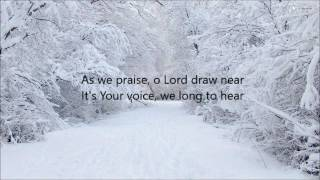 AS WE GATHER IN THIS PLACE DON MOEN INSTRUMENTAL