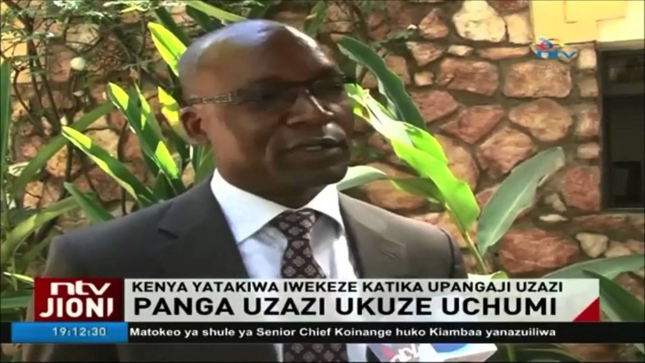 Dr. Eliya Zulu on policy actions needed for Kenya to achieve the demographic dividend