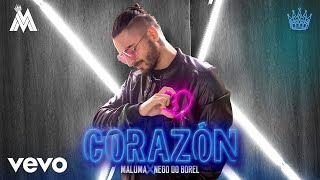 Corazón (Audio)  - Maluma (Video)
