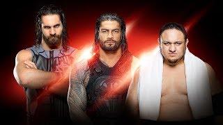 WWE Live - Jackson, MS - June 9th, 2017