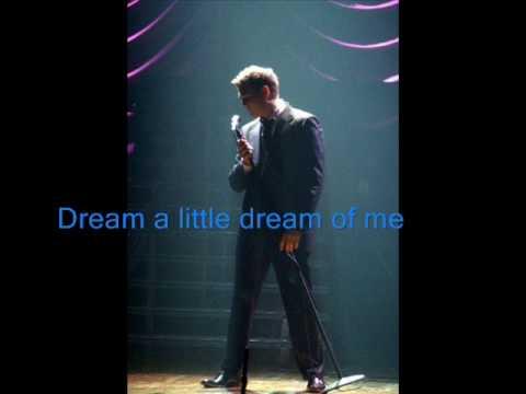 Dream a Little Dream of Me - Michael Bublé - Free Guitar Tabs