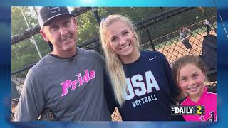 Kelley Lynch 2019 Female Athlete of the Year on Daily 2