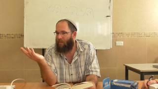 ספרי שיבת ציון שיעור 16 | נחמיה ח-י