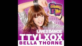 Bella Thorne - TTYLXOX (Audio)