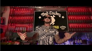 Seth Gueko - Seth Gueko Bar - Clip Officiel