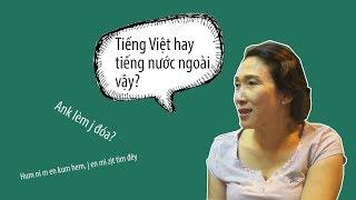 """PGS Bùi Hiền cải cách Tiếng Việt: Luật Záo Zụk """"tuổi"""" gì với teencode ?"""