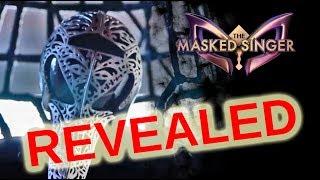 Raven Revealed On The Masked Singer!