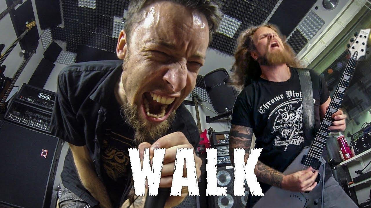 Frogleap Walk Video