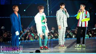 Download [4K] 180802 Korea Music Festival _ SHINee _ 데리러 가 (Good