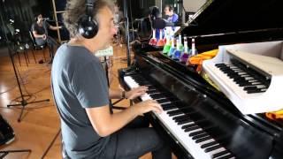 """OpenAir Studio Session: Yann Tiersen """"A Midsummer Evening"""""""