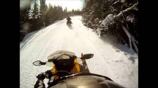 van halen~running with the devil...in the snow