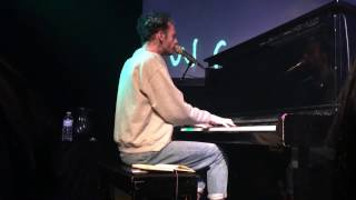 Wrabel - Poetry (Live Stripped Piano Version)