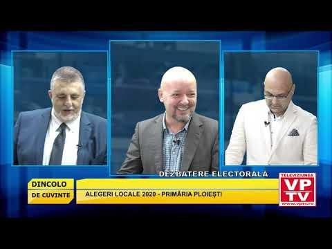 Problemele Ploieștiului și soluțiile candidaților