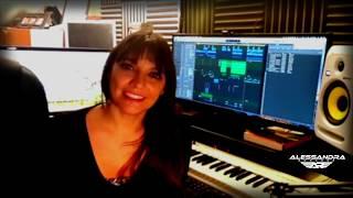 Darren Porter - Whiplash (Alessandra Roncone Remix) OUT ON BEATPORT!!