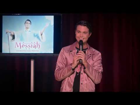 Messiah Hallberg – Driver med vänsterpartister