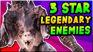 Fallout 76 - BEST 3 STAR LEGENDARY Location & More Legendary Location Testing (Fallout 76 Guide)