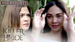 Camila uses Emma to ask Luna if she knows how in love Vito is with her | TKB (With Eng Subs)