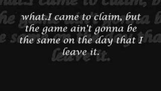 Lil wayne-drop the world lyrics-dirty version