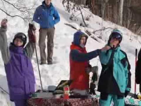 Видео: Видео горнолыжного курорта Истлэнд-Листвянка в Иркутская область