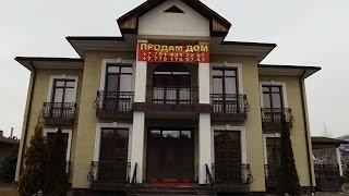 Продается дом, 3 уровня, 10 комнат, 650 квм, 26 соток, Алматы, пос Юбилейный