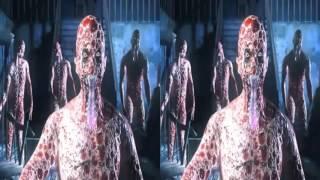 VR Дорога страха 5D