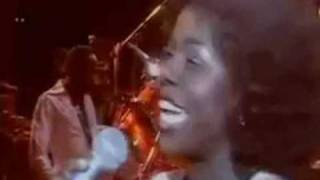 The Crusaders & Randy Crawford - Streetlife