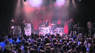 The Hives - Stop And Think It Over (Compulsive Gamblers) (Live in Sydney) | Moshcam