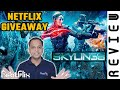 Skylines 3 (2020) Action, Adventure, Sci-Fi Movie Review In Hindi | FeatFlix