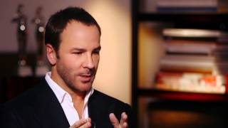 Who is the Tom Ford Customer? | CNBC Conversations