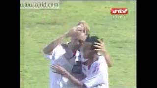 Gol Gol Indah Pada Perang Bintang Isl Allstar Vs Arema Skor 45