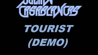 Julian Casablancas - Tourist (rare)